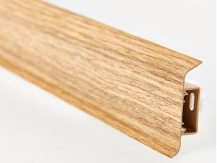 Podlahová lišty soklové 2