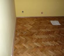 broušení podlah 2