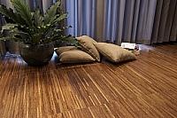 Laminátová podlaha ořech 1