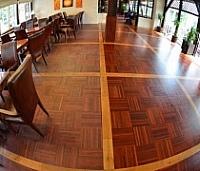 Čištění podlah