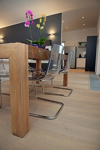 dřevěné podlahy esco 2