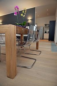 Dřevěné podlahy akce 3