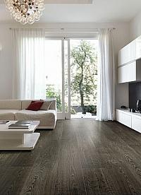 Laminátová podlaha dub 3