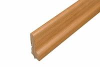 Podlahové lišty dřevěné obvodové