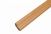 Podlahové lišty dřevěné obvodové 1