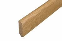 Podlahové lišty dřevěné obvodové 3