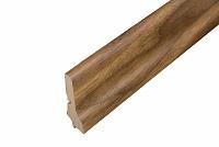 Podlahové lišty dřevěné obvodové 4
