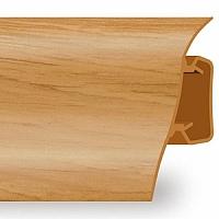 Podlahové lišty dřevěné obvodové 6