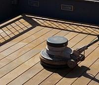Realizace a údržba teras 4