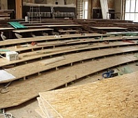 Renovace schodů z teraso 3