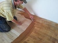 Renovace podlahy teraso 6
