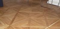 Strojové čištění podlah 9