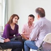 Psychoterapie Praha