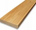 Terasy dřevěné