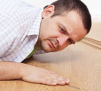 údržba podlah