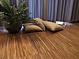 Dvouvrstvé dřevěné podlahy Praha