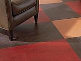 Linoleum plovoucí