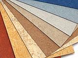 Linoleum - vzorník