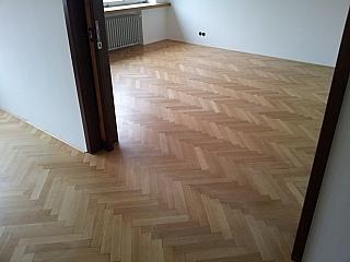 Údržba podlah Praha