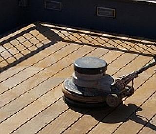 dřevěné terasy 3