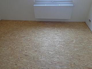 Rekonstrukce podlah Praha 7