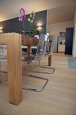 dvouvrstvé podlahy dřevěné