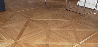 Hloubkové čištění podlah 5