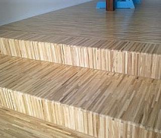 Hloubkové čištění podlah 6