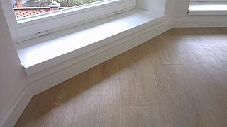 podlahové lišty obvodové