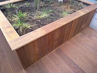 dřevěné terasy 4