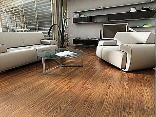Pokládka laminátové podlahy 4