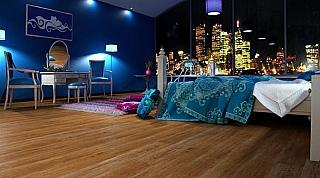 vinylová plovoucí podlaha Praha