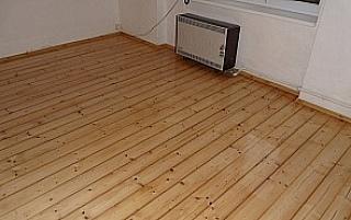 Údržba plovoucí podlahy 6