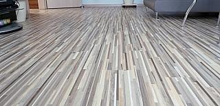 údržba vinylové podlahy 2