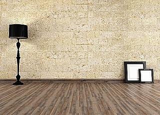 vinylová podlaha lepená
