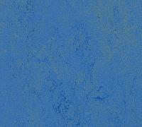 Marmoleum Concrete Blue glow 3739