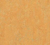 Marmoleum Real Golden saffron