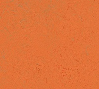 Marmoleum Concrete Orange glow 3738
