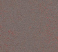 Marmoleum Concrete Red shimmer 3737