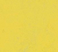 Marmoleum Concrete Yellow glow 3741