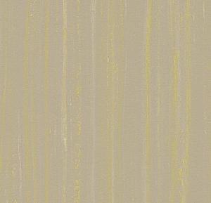 Marmoleum Striato Hint of yellow